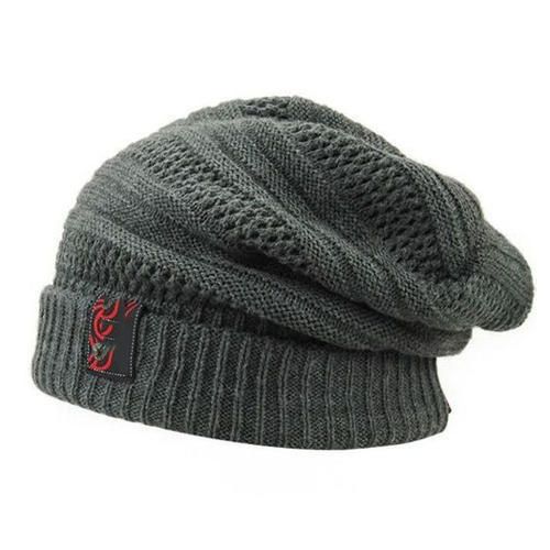 men-woolen-cap