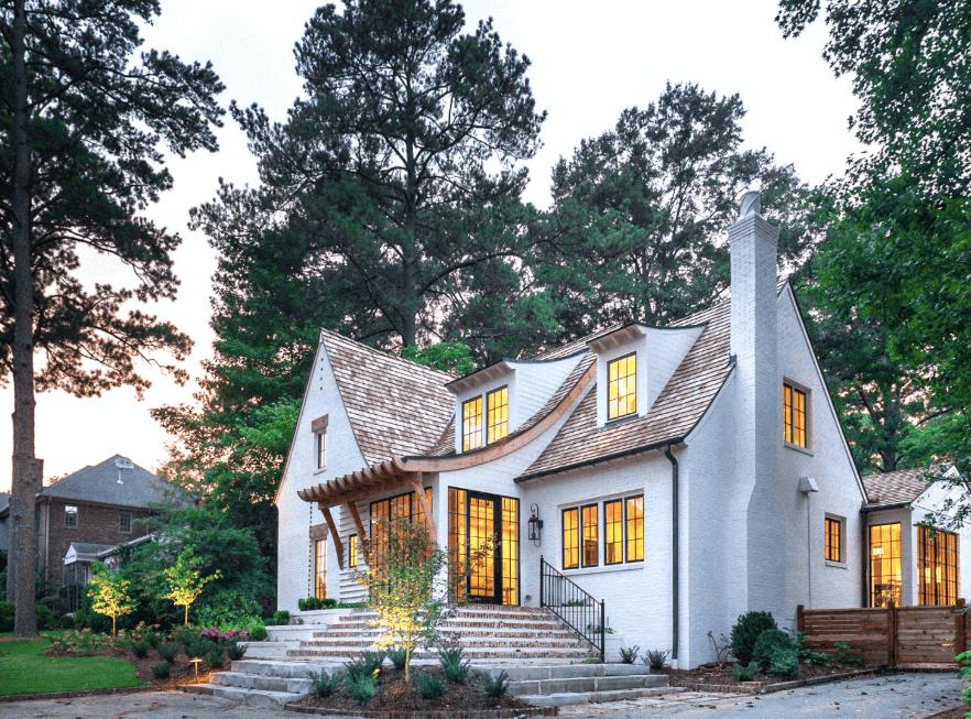 Designer Roofs