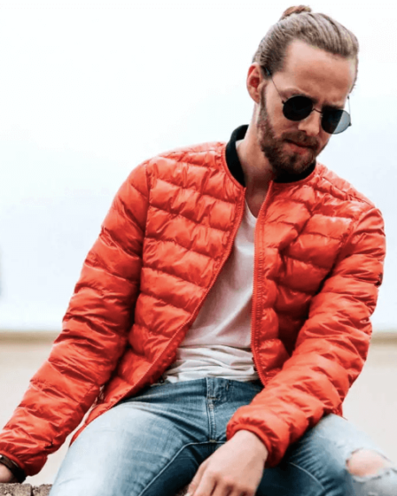 winter wear jackets for mens