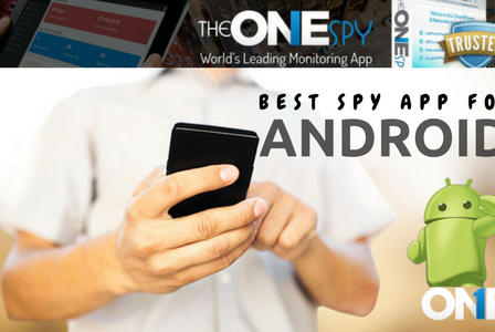 Hidden spy app for android