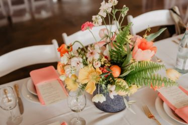 How To Make Floral Arrangements Like A Pro