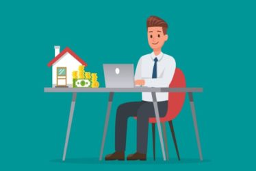 joint home loan with mother