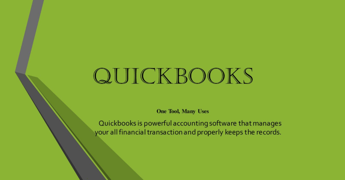 QuickBooks Error 80070057