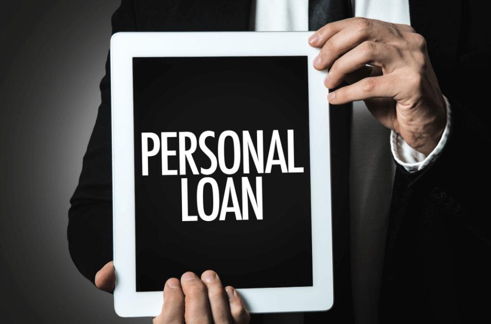 Short Term Personal Loan