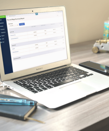 QuickBooks Online Payroll