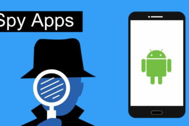 Spyware App